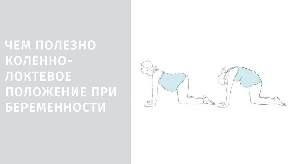Коленно-локтевое положение при беременности: фото и какие позы можно применять, польза дренажной позиции | rucheyok.ru