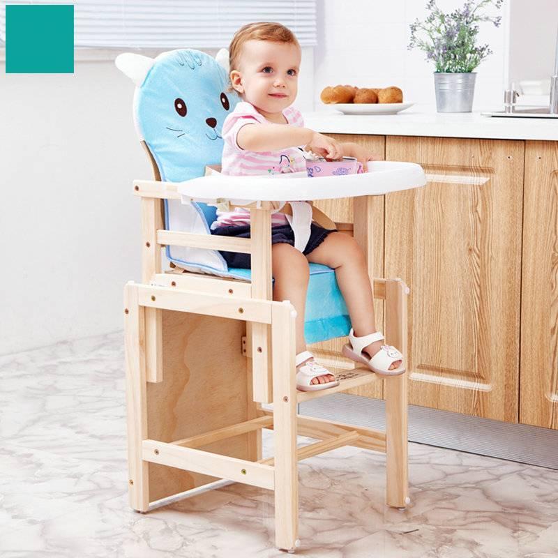 Рейтинг лучших стульчиков для кормления малышей в 2021 году по безопасности и комфорту