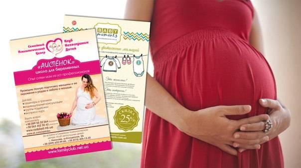 Беременность и роды: частые вопросы