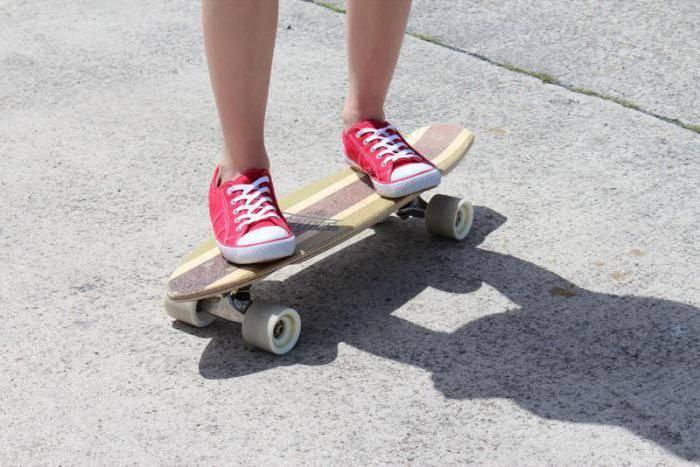 Как быстро научиться кататься на скейте, общие правила его освоения