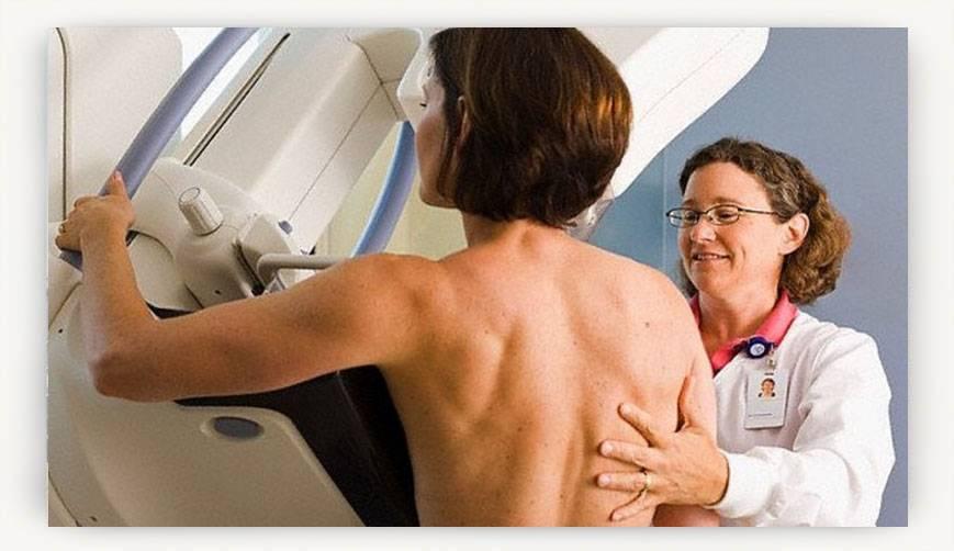 Флюорография и рентген при грудном вскармливании: потенциальные риски