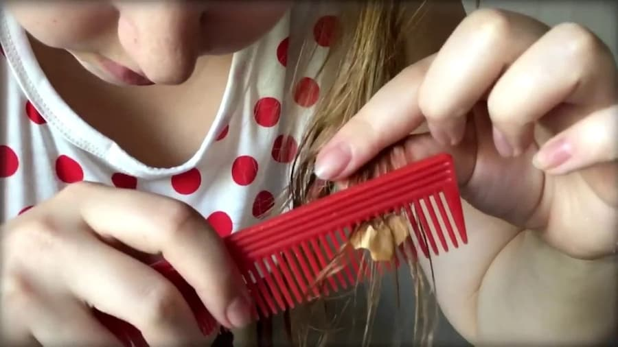 9 способов: как убрать жвачку с волос, как отлепить жвачку от волос, как вытащить жвачку из волос