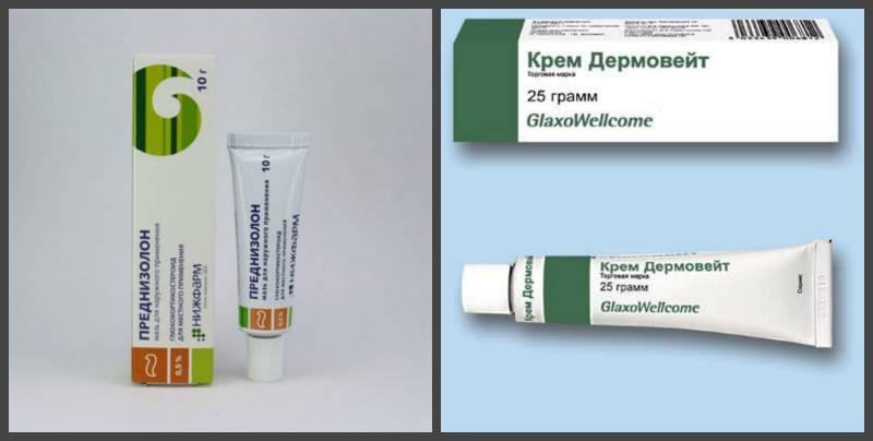Крем от дерматита: основные действующие компоненты, советы по выбору и использованию