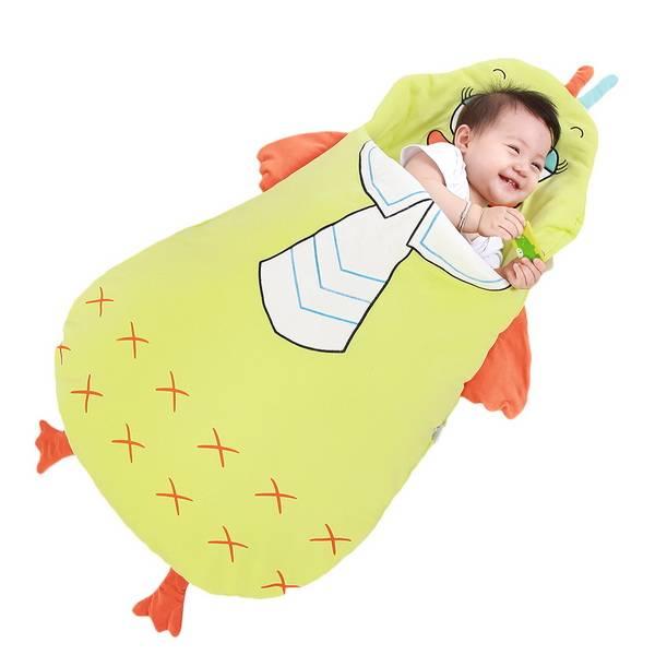 Насколько необходимо покупать мешок для сна для новорожденных