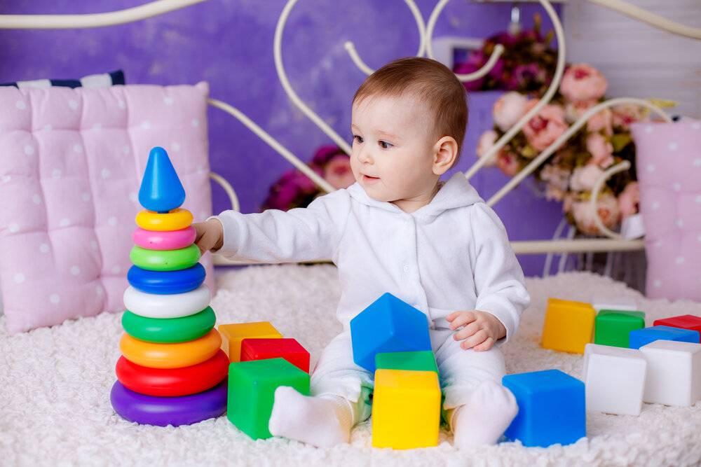 ☀ интересные идеи, ☀ чем занять ребенка в 10 месяцев ☀