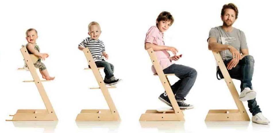 Стул детский регулируемый по высоте: правила выбора и разновидности стульев