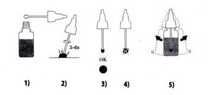 Как правильно собрать кал у грудничка