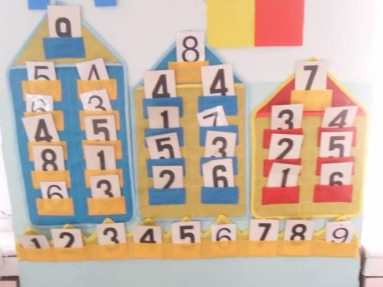 Как правильно объяснить дошкольнику состав числа