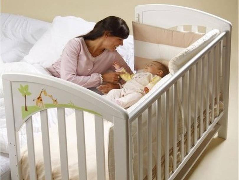 Как отучить ребенка ночевать в родительской постели