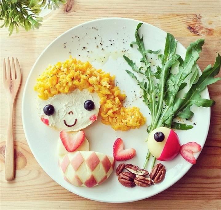Ужин который может приготовить ребенок 12 лет
