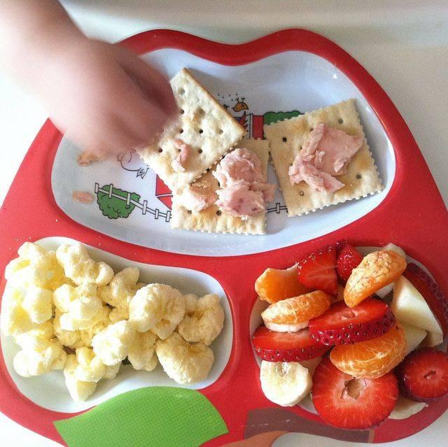 Рецепты омлетов для детей в возрасте 1 года и старше