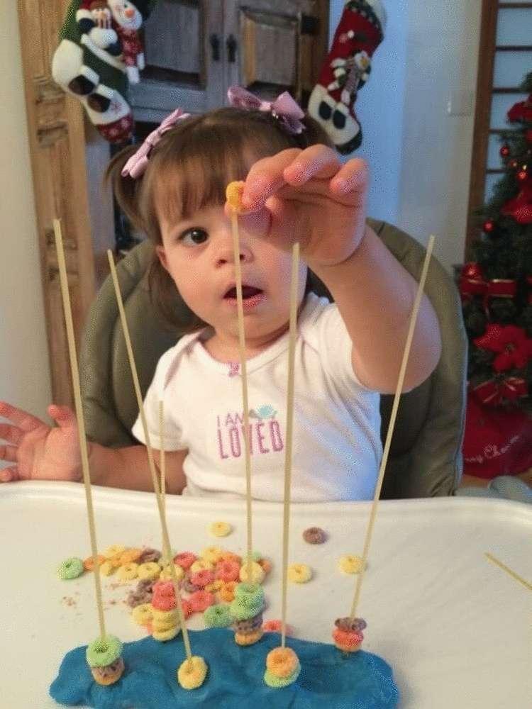 Советы родителям: как и во что играть с ребенком в 2 года ❗️☘️ ( ͡ʘ ͜ʖ ͡ʘ)