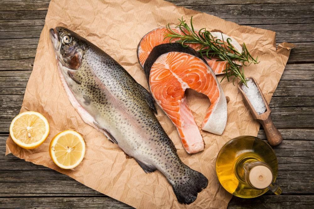 Рыба соленая красная при беременности imother.su- все для будущей мамы