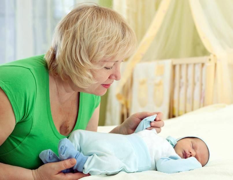Особенности и проблемы поздней беременности