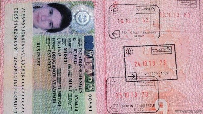 Шенген для ребенка до года: оформление шенгенской визы для детей до 6 лет
