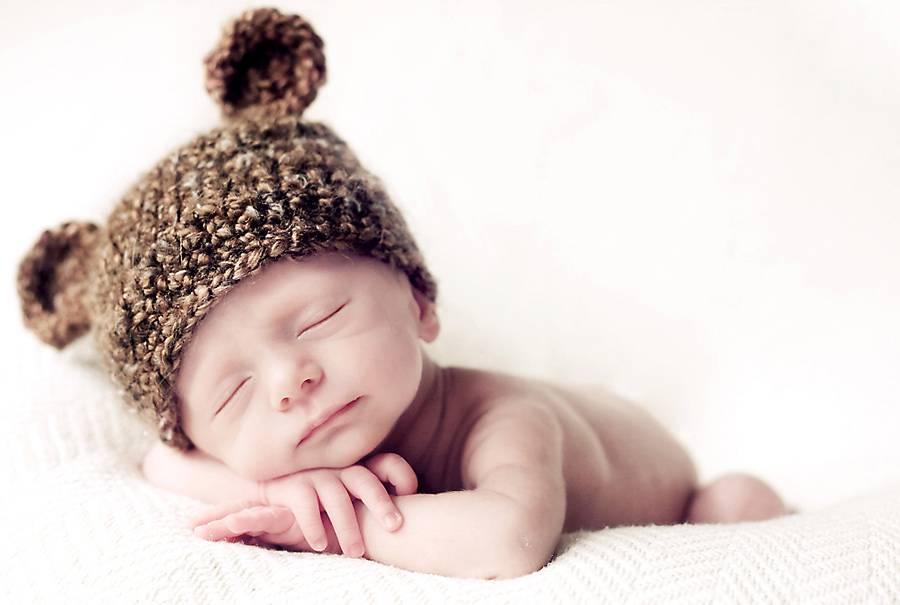 Уход за кожей новорожденного: важные правила, которые стоит знать