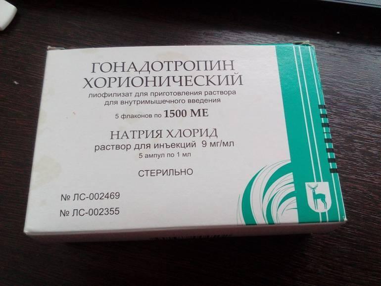 Гонадотропин хорионический для мужчин: что это такое, норма, повышение тестостерона с его помощью