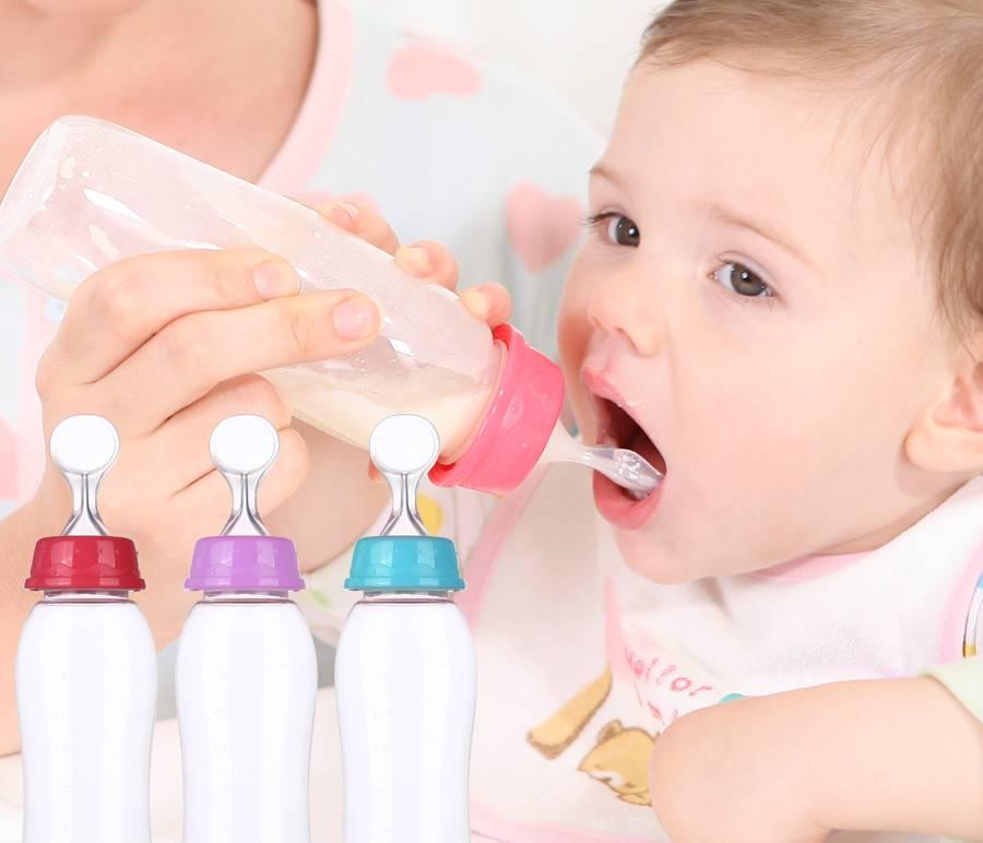 Когда и как отучить ребёнка от ночных кормлений
