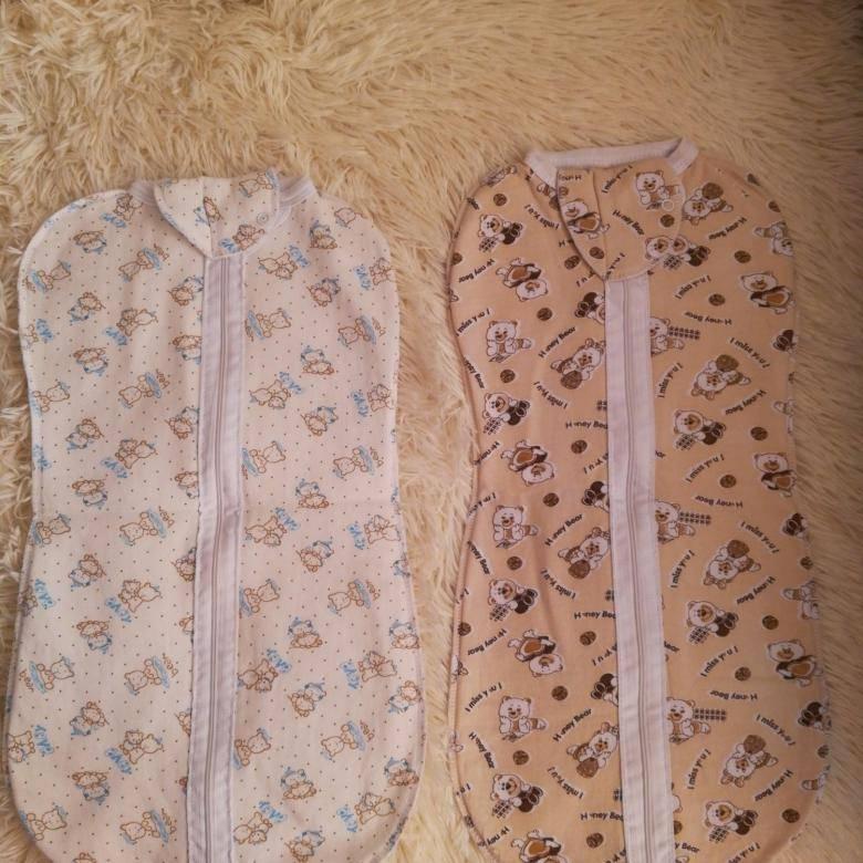 Мастер классы по пошиву пеленок коконов для новорожденного