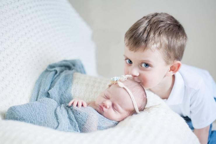 Как подготовить ребенка к рождению второго. главные ошибки