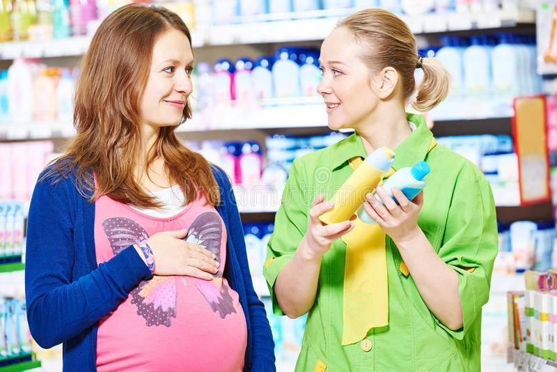 Можно ли покупать вещи еще до рождения ребенка, или почему нельзя делать покупки во время беременности?