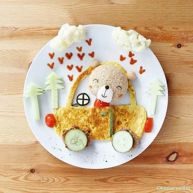 Омлет детский — проверенные рецепты. как правильно и вкусно приготовить омлет детский.