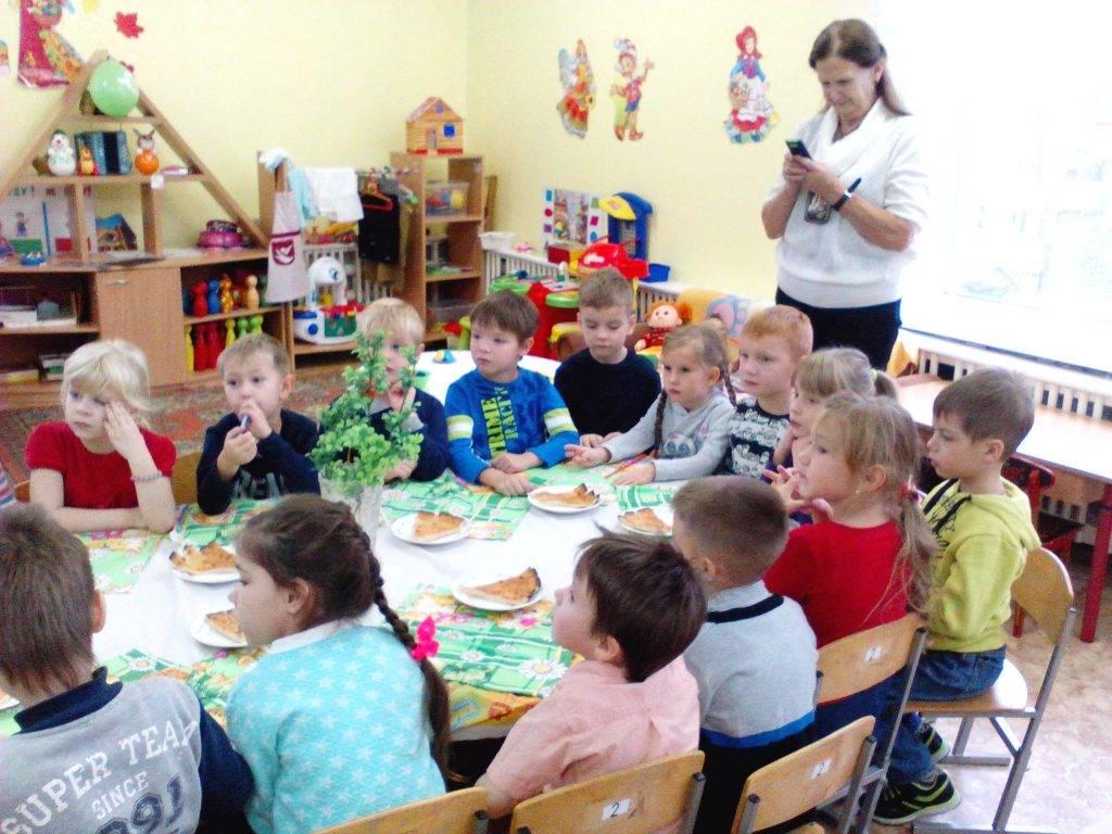 Комбинированная группа в детском саду что это