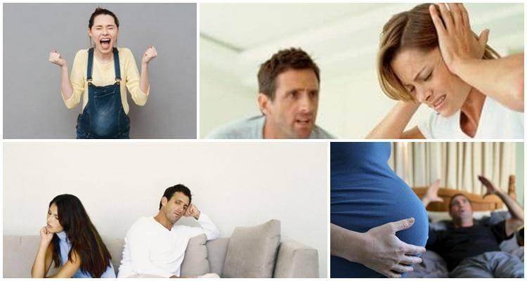 Как избавиться от страха во время беременности: мам, не парься
