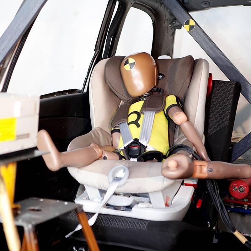 Как выбрать лучшее и безопасное автокресло для ребенка, рейтинг моделей 2019