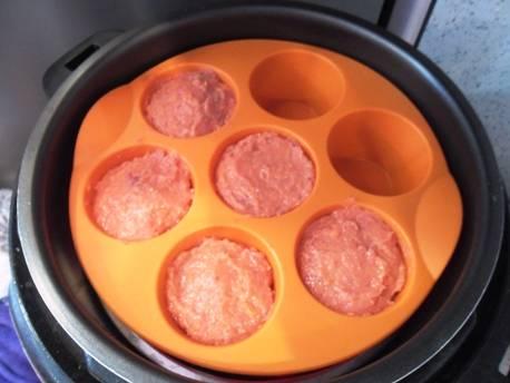 Суфле измяса для детей: как готовить доипосле года