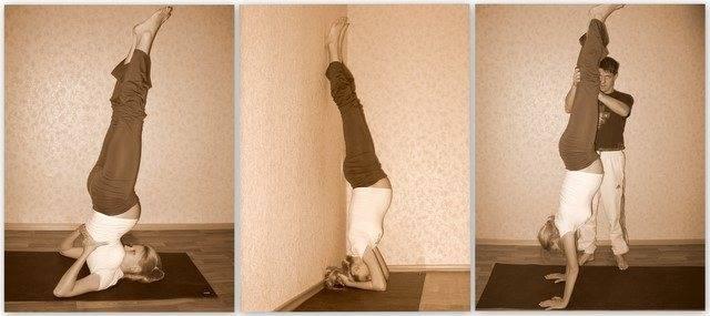 Рекомендации и упражнения по гимнастике для беременных