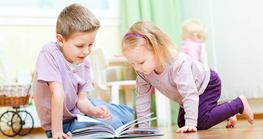 Дети погодки - как справиться - проблемы и трудности