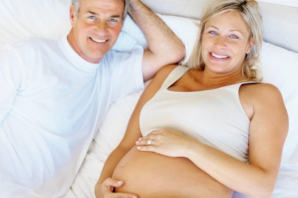 Эко после 40: как забеременеть с первого раза - статья репродуктивного центра «за рождение»