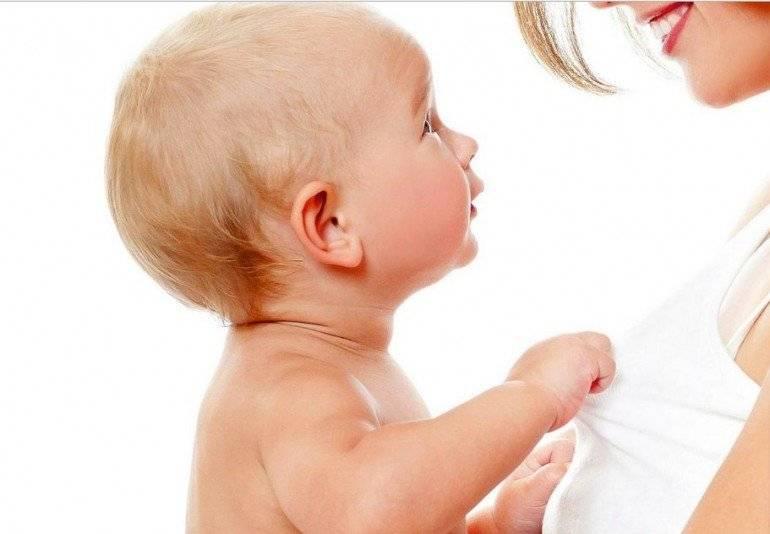Отлучение от груди ребенка: мягкое отлучение малыша от груди