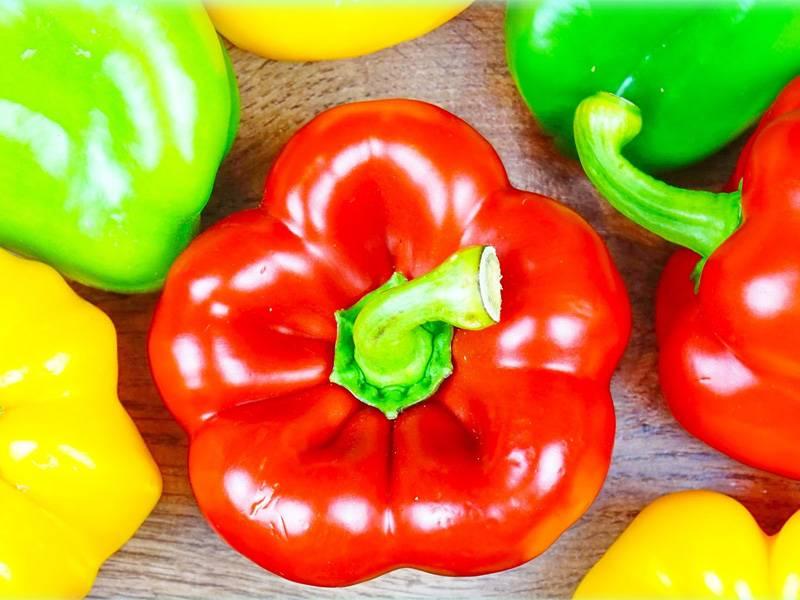 Красный перец детям с какого возраста. болгарский перец детям. какие же можно употреблять специи и с какого возраста