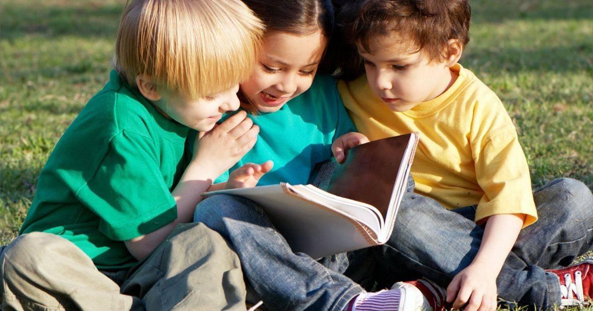 Как помочь ребенку завести друзей? 8 советов