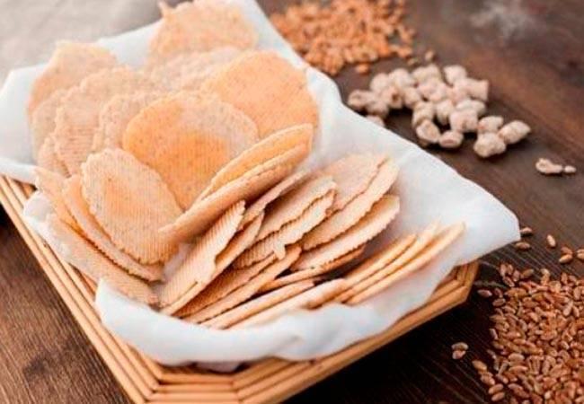 Гречневые хлебцы при грудном вскармливании