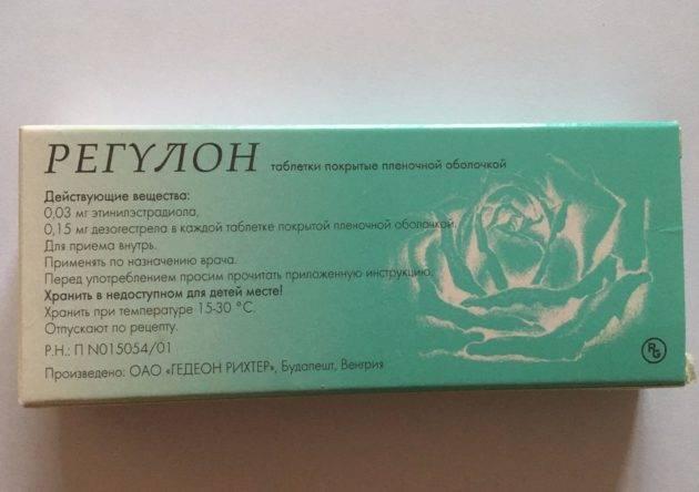 Инструкция по применению противозачаточных таблеток силуэт