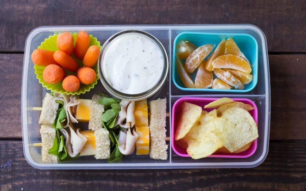 Идеи завтраков для школьников - так они никогда не будут отказываться ❗️☘️ ( ͡ʘ ͜ʖ ͡ʘ)