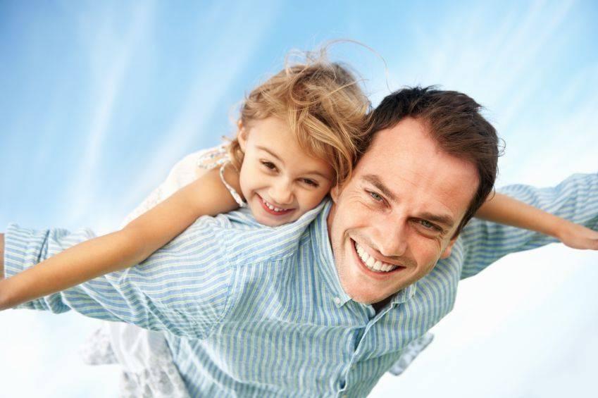 Что делать, если муж не хочет участвовать в воспитании...