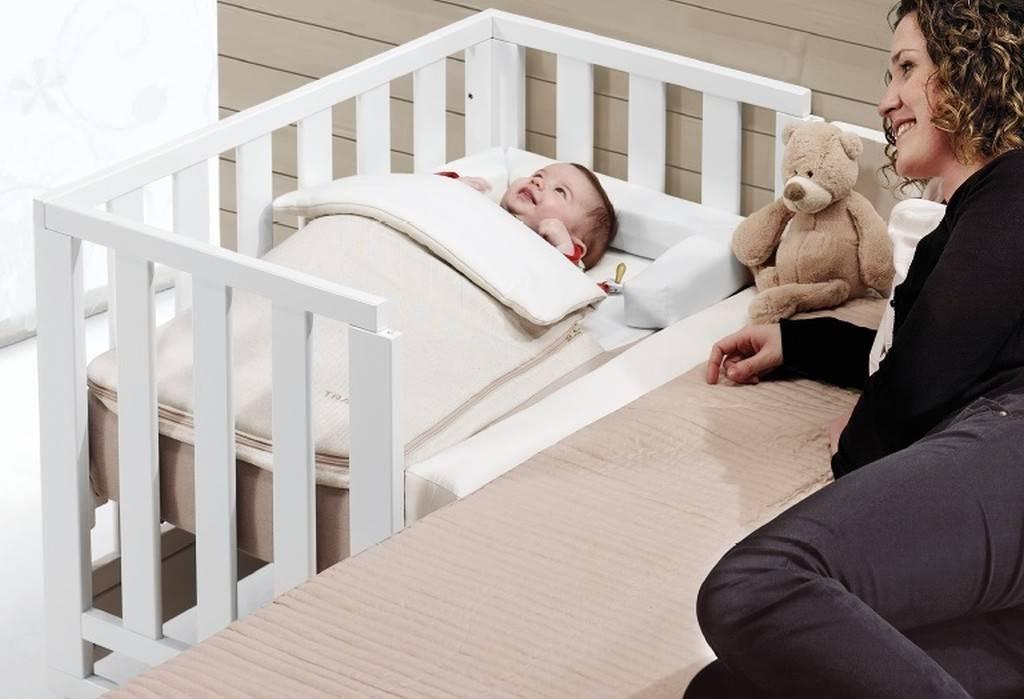 Кровати для детей — правила выбора и разновидности моделей - знать про все