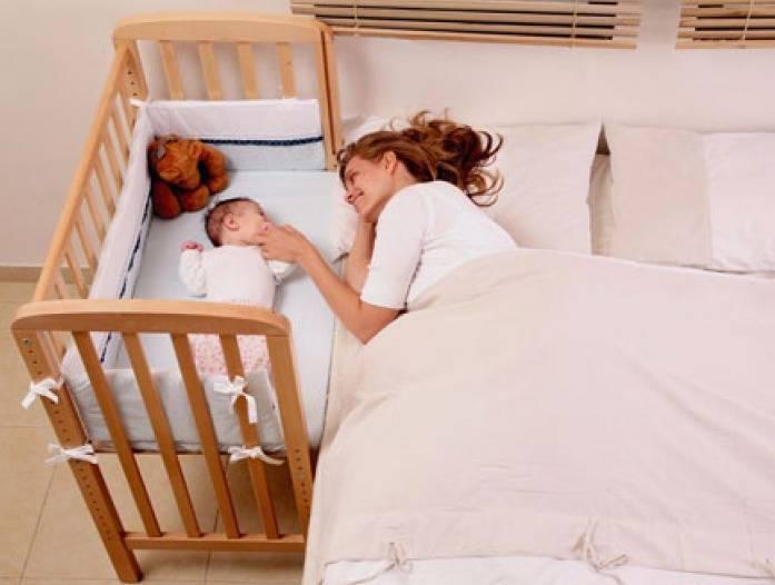 Как отучить ребенка спать с мамой: топ-10 способов