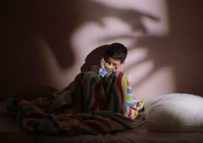 Ребенок просыпается ночью с истерикой: ночные страхи в 2-3 года (Комаровский)