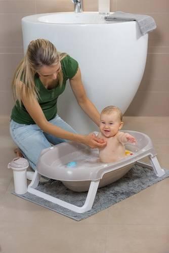 7 лучших ванночек для купания новорожденных