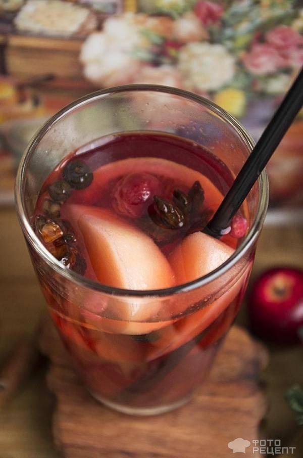 Рецепты глинтвейна - 125 фото напитка и видео мастер-класс его приготовления