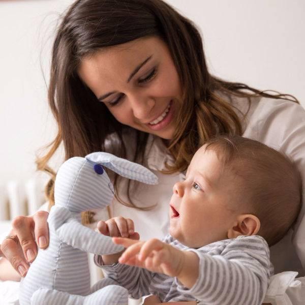 Полезные советы по уходу за малышом