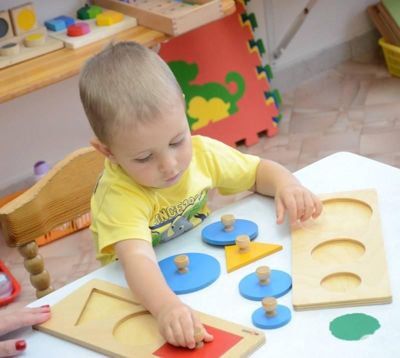 Современные методики развития для наших детей - страна мам