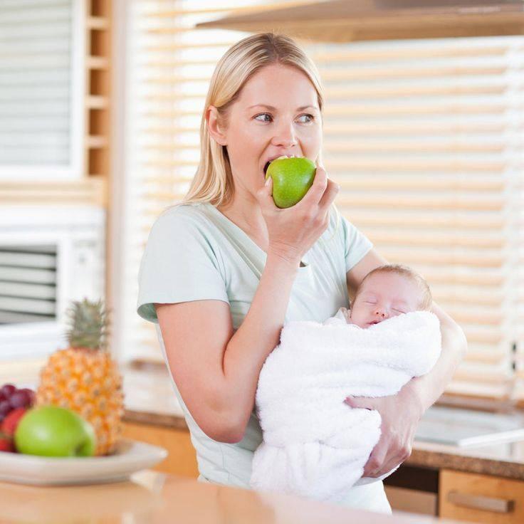 Как быстро похудеть после кесарева сечения в домашних условиях, при грудном вскармливании