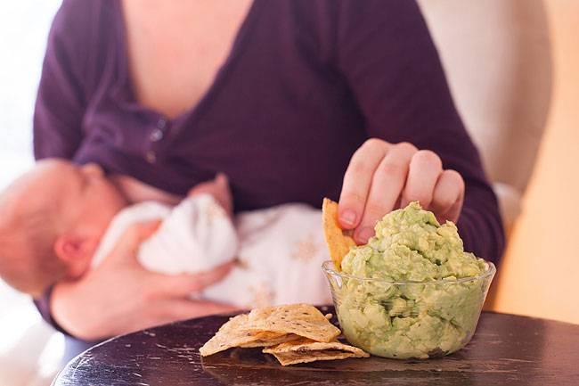 Инжир при грудном вскармливании: можно ли кормящей маме?