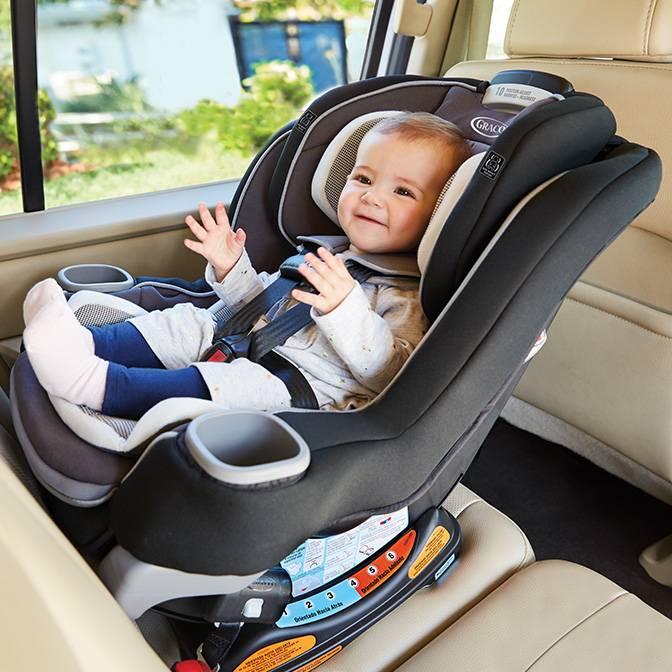 Сколько штраф за перевозку не пристегнутых детей или без автокресла